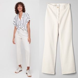 ARITZIA Wilfred Free Lizzy Pant